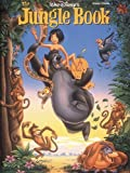 Walt Disney's The Jungle Book - Piano/Vocal/Guitar Songbook