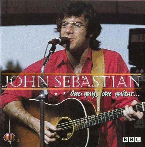 John Sebastian - One Guy, One Guitar By John Sebastian (2009-01-12) - Zortam Music