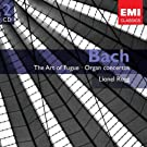 Bach: The Art of Fugue / Organ Concertos