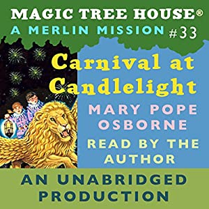 Magic Tree House, Book 33 Audiobook