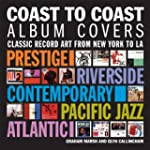 Coast to Coast: Album Cover Art from...