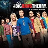 The Big Bang Theory 2016 Calendar