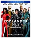 Zoolander 2 (2pc) [Blu-Ra<br>$521.00
