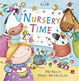 Nursery Time (Suzy Sue 4)