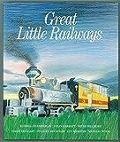 Great Little Railways (0563202114) by Chamberlin, E.R.