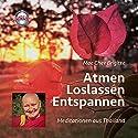 Atmen Loslassen Entspannen Hörbuch von Brigitte Schrottenbacher Gesprochen von: Brigitte Schrottenbacher