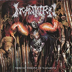 Mortal Throne of Nazarene