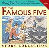 Enid Blyton The Famous Five Short Story Collection by Blyton, Enid (2007)