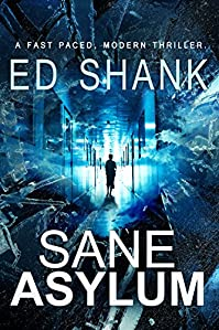 Sane Asylum by Ed Shank ebook deal