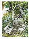 Willow Miniature Fairy Garden Starter…
