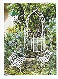 Willow Miniature Fairy Garden Starter Set