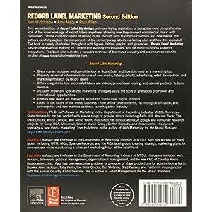 Record Label Marketing Livre en Ligne - Telecharger Ebook