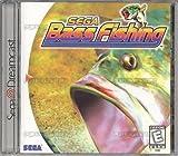 Sega Bass Fishing / Game