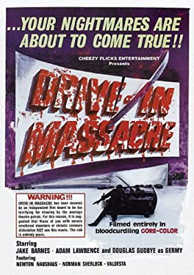 Drive-In Massacre