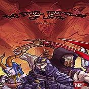 The Steel Traveler of Urth | [Saul Alexander Roberts]
