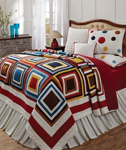 Western Bedding Quilts front-347596