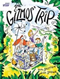 Paul Shipton Rigby Star Guided 2 White Level: The Gizmo's Trip Pupil Book (Single)