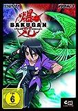 echange, troc DVD * Bakugan - Spieler des Schicksals: Staffel 1 / Vol. 3 [Import allemand]