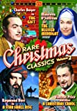 Rare Christmas TV Classics 2 [DVD] [1950] [Region 1] [US Import] [NTSC]