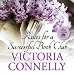 Rules for a Successful Book Club: The Book Lovers 2 | Victoria Connelly