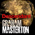 Descendant Audiobook by Graham Masterton Narrated by Garrick Hagon