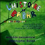 Image of Histoire de Babar