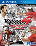 Virtua Tennis 4 World Tour Playstatio...