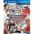 Virtua Tennis 4 - World Tour Edition