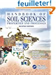 Handbook of Soil Sciences: Properties...