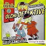 Jagd auf die Gully-Gangster (Olchi-Detektive 1) | Erhard Dietl,Barbara Iland-Olschewski