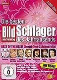 Die besten Schlager des Jahrtausends - die NEUE Bild am Sonntag (BamS) Hit DVD