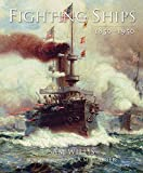 Fighting Ships 1850-1950 (1847242626) by Willis, Sam