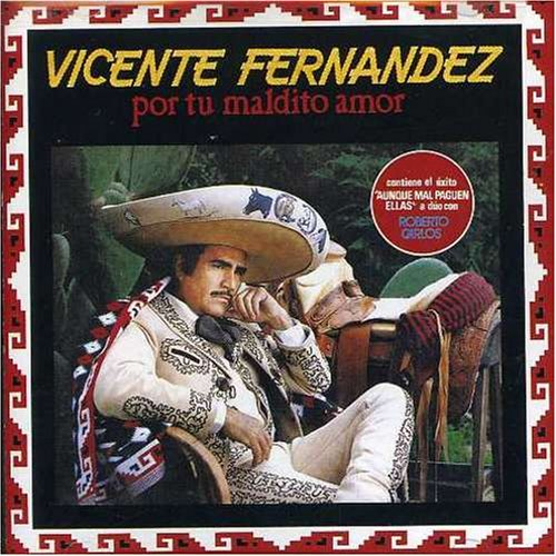 Vicente Fernandez - Cruz de Olvido Lyrics - Zortam Music