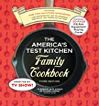 America's Test Kitchen Family Cookboo...