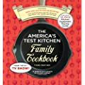 America's Test Kitchen Family Cookbook Third Edition