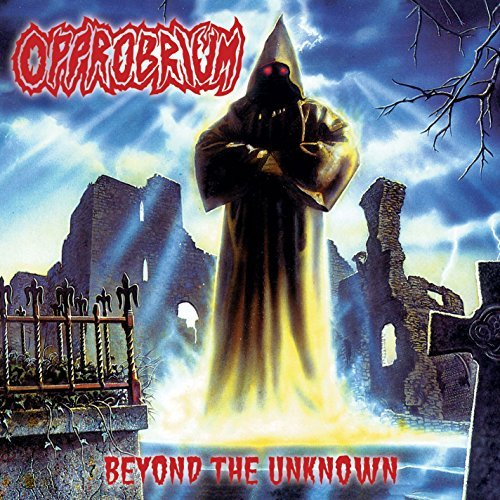 Beyond the Unknown by Opprobrium (2009-01-20)