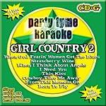 Girl Country 2 (Karaoke)