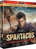 Spartacus : La guerre des damnés - L'intégrale de la saison 3 [Blu-ray]