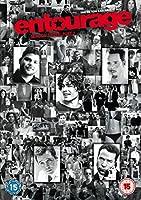Entourage - HBO Season 3 Part 2 [DVD]