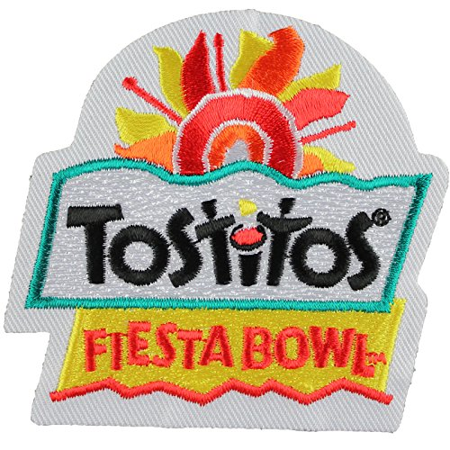 2014 Tostitos Fiesta Bowl Jersey Patch Central Florida Baylor Bears University (Central Florida Patch compare prices)
