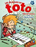 """Afficher """"Les blagues de Toto n° 12<br /> Bête de concours"""""""