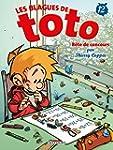Les Blagues de Toto T12 - B�te de con...