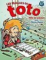 Les Blagues de Toto, tome 12 : Bête de concours par Coppée
