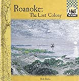 img - for Roanoke Colony (Colonies) book / textbook / text book
