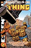 Essential Marvel Two-In-One, Vol. 2 (Marvel Essentials) (v. 2) (0785126988) by Marv Wolfman