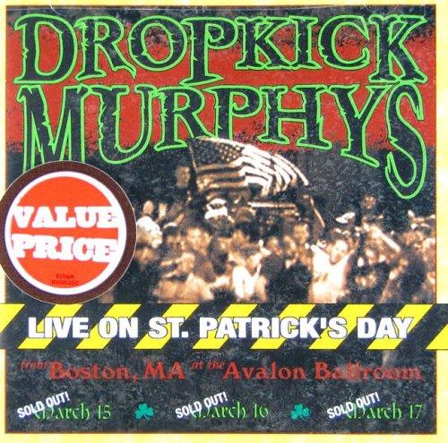 DROPKICK MURPHYS - In Our Lifetime, Volume 3 Revenge of Boston - Zortam Music