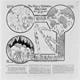 Photo: The plan of salvation illustrated,roads leading from Eath to Heaven & Hell,1920?