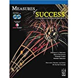 BB208TBN - Measures of Success - Trombone Book 1 With CD