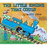 The Little Engine That Could (Original Classic Edition) Complete original Edition by Watty Piper published by Grosset & Dunlap (1978) Hardcover