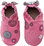Robeez Sunrise Fields Crib Shoe (Infant/Toddler)